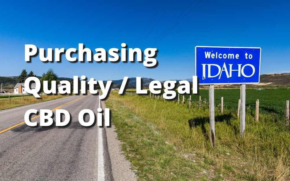 where to buy cbd in idaho
