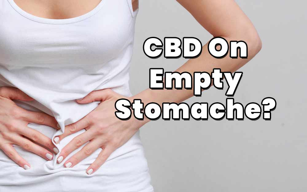 Can-You-Take-CBD-Capsules-On-Empty-Stomach