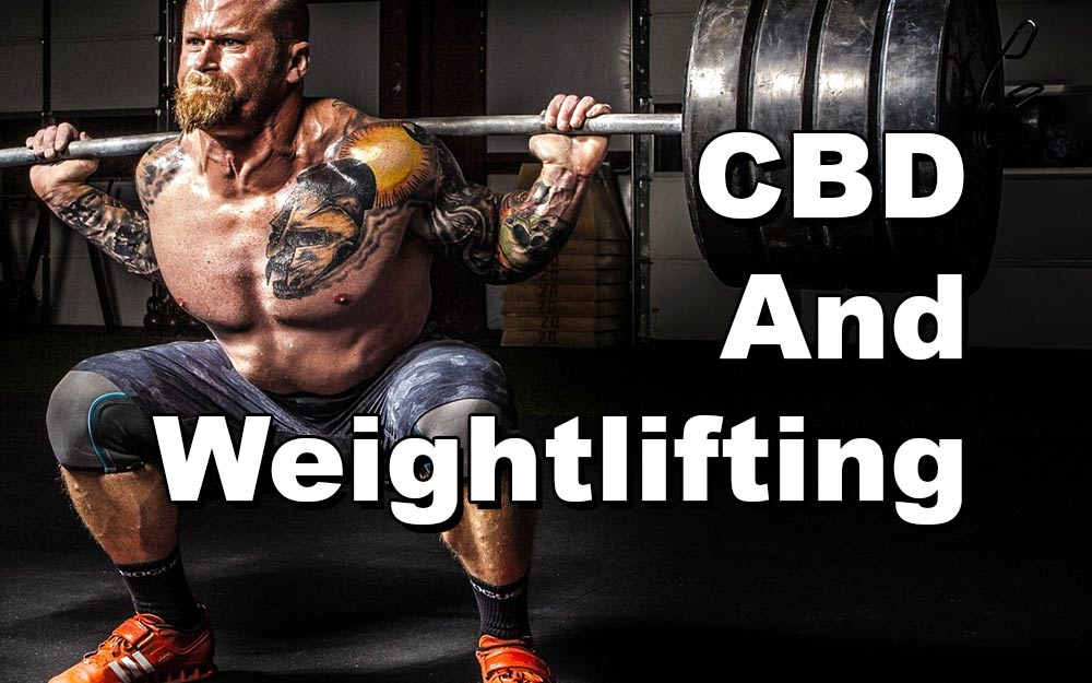 cbd-and-weightlifting